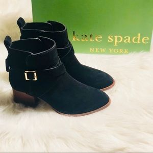 Kate Spade Women's Ankle Boot
